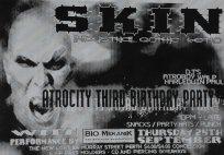 Skin Atrocity 3rd Birthday