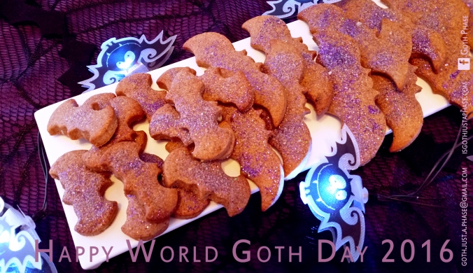 001 Happy World Goth Day 2016